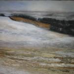 Plowed Winter Fields